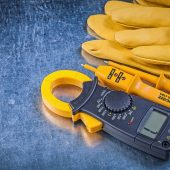 best clamp meter reviews