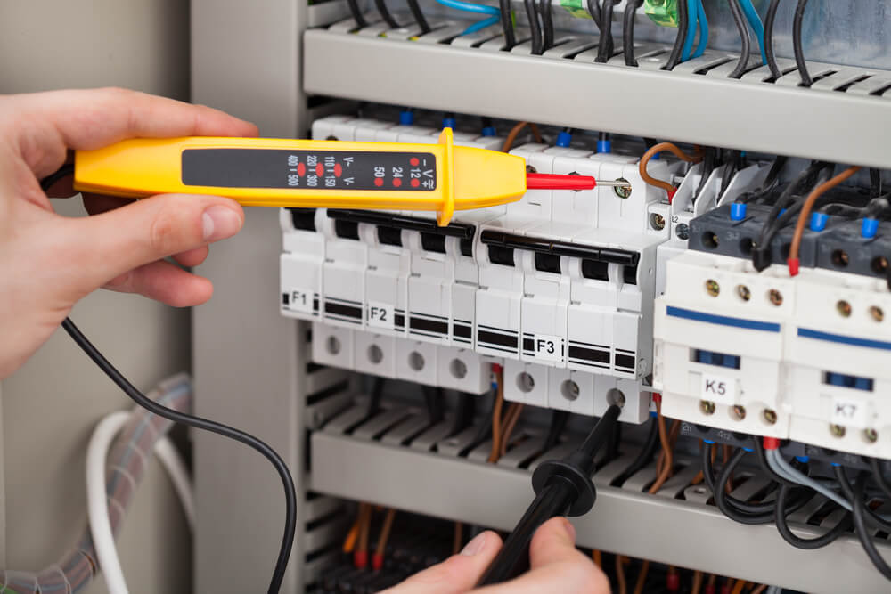 Pleasing What To Look For When Buying A Voltage Tester May 2019 Wiring 101 Capemaxxcnl