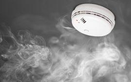Fixed vs. Portable Carbon Monoxide Detectors