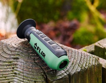 best wildlife thermal camera