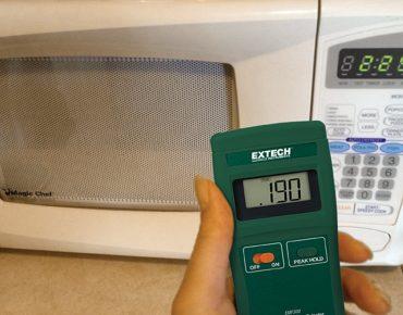 best microwave leakage meter