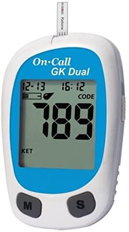 On Call GK Dual Ketone Pack