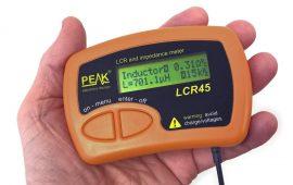best lcr meter
