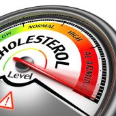 how to cheat a cholesterol test