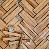 how to check moisture content of wood without meter