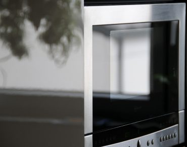 how to check microwave oven radiation leakage