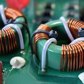 how to measure inductance with lcr meter